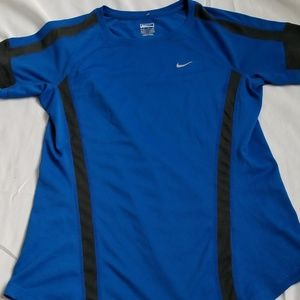 Small nike active top